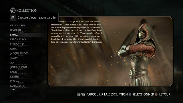 LES CHEATS PS3  D'ELTYRAN Ermac10