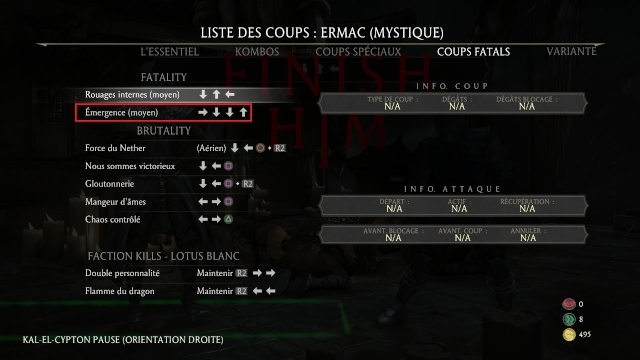 LES CHEATS PS3  D'ELTYRAN Ermac_10