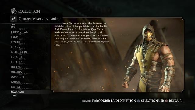 LES CHEATS PS3  D'ELTYRAN Scorpi10
