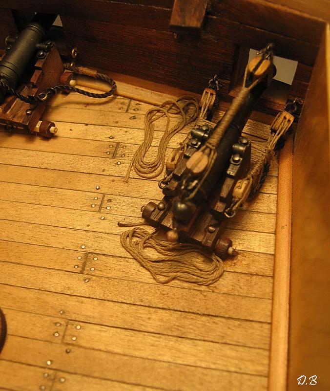 Fregate H.M.S Surprise au 1/48 de A.L - Page 2 Surp_630