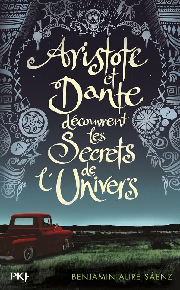 ALIRE SAENZ Benjamin - Aristote et Dante découvrent les secrets de l'Univers Aristo10