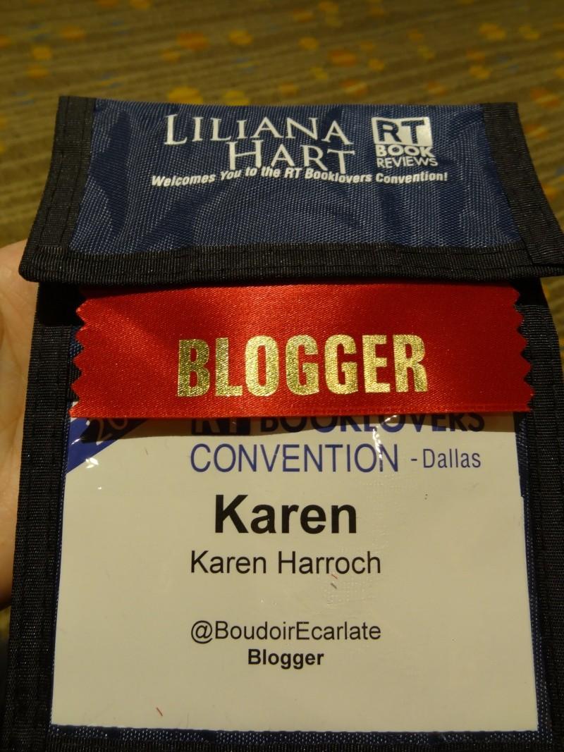 RT Convention - Dallas 12-17 mai 2015 Dsc00020