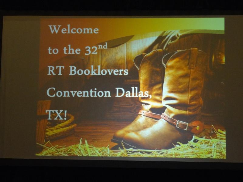 RT Convention - Dallas 12-17 mai 2015 Dsc0010