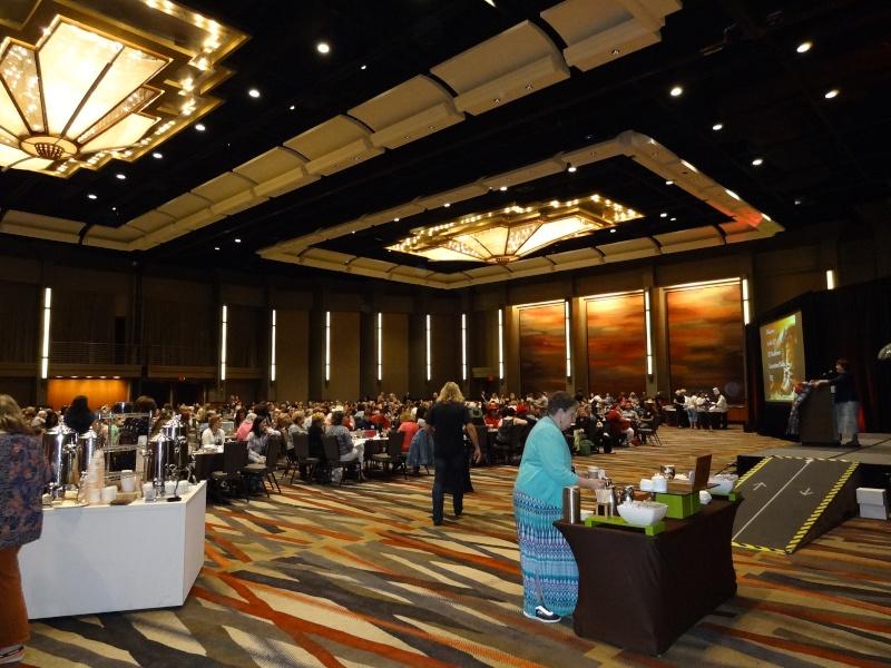RT Convention - Dallas 12-17 mai 2015 Dsc00217