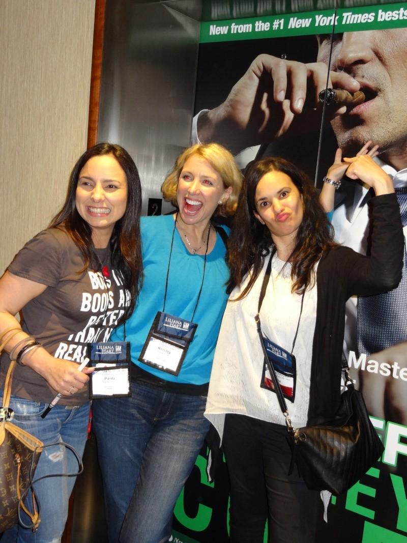 RT Convention - Dallas 12-17 mai 2015 Dsc00610