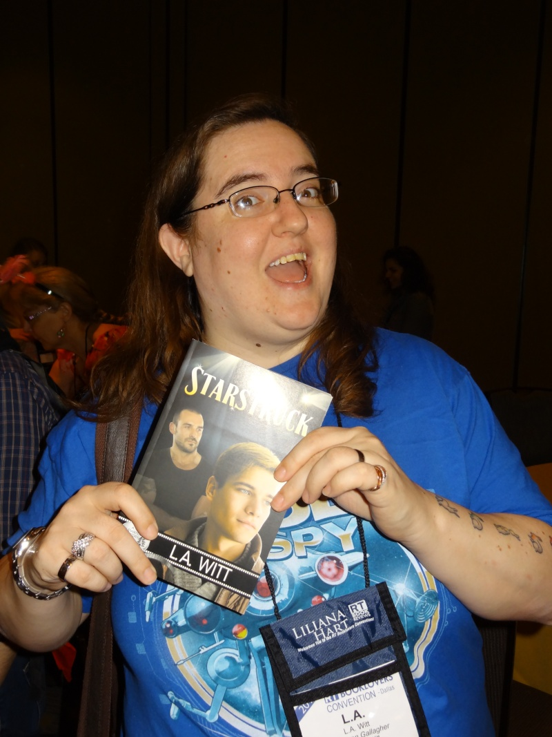 RT Convention - Dallas 12-17 mai 2015 Dsc00822