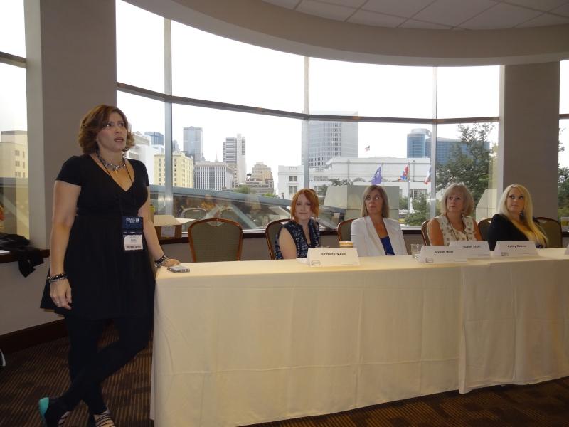 RT Convention - Dallas 12-17 mai 2015 Dsc01118
