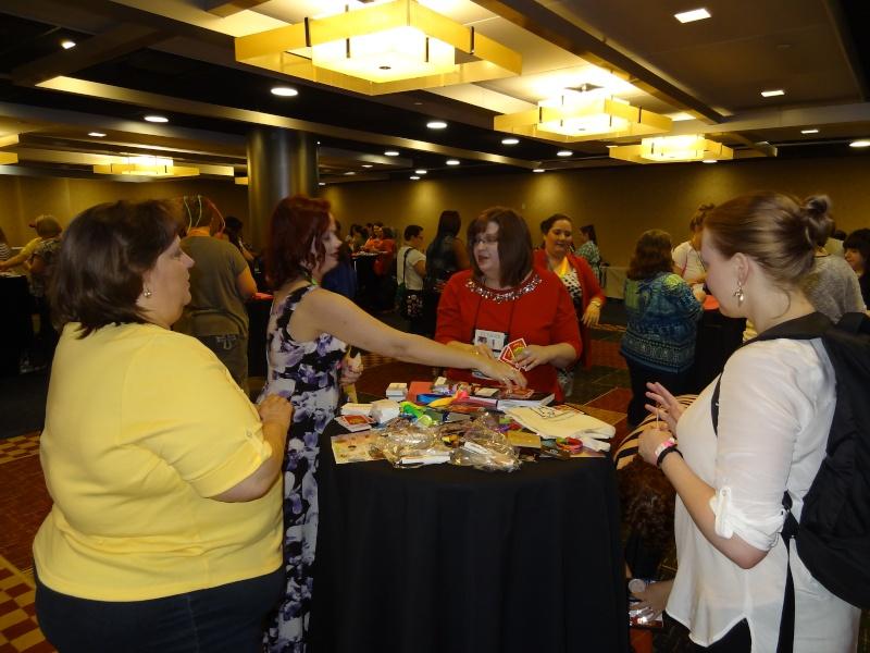 RT Convention - Dallas 12-17 mai 2015 Dsc01124