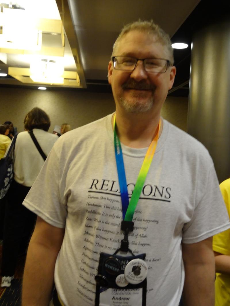 RT Convention - Dallas 12-17 mai 2015 Dsc01126