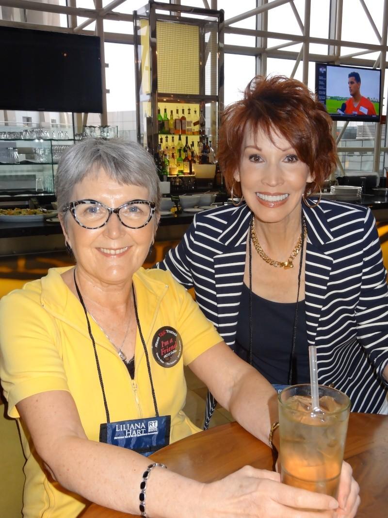 RT Convention - Dallas 12-17 mai 2015 Dsc01225