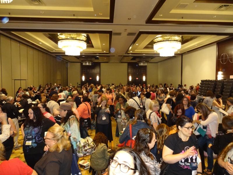 RT Convention - Dallas 12-17 mai 2015 Dsc01522