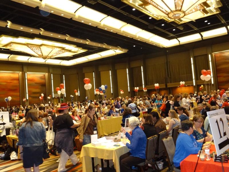 RT Convention - Dallas 12-17 mai 2015 Dsc01613