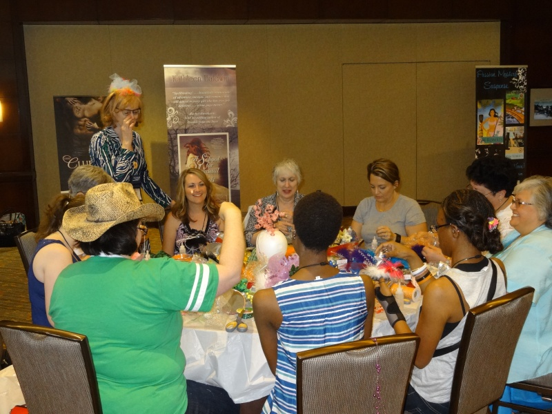 RT Convention - Dallas 12-17 mai 2015 Dsc01943