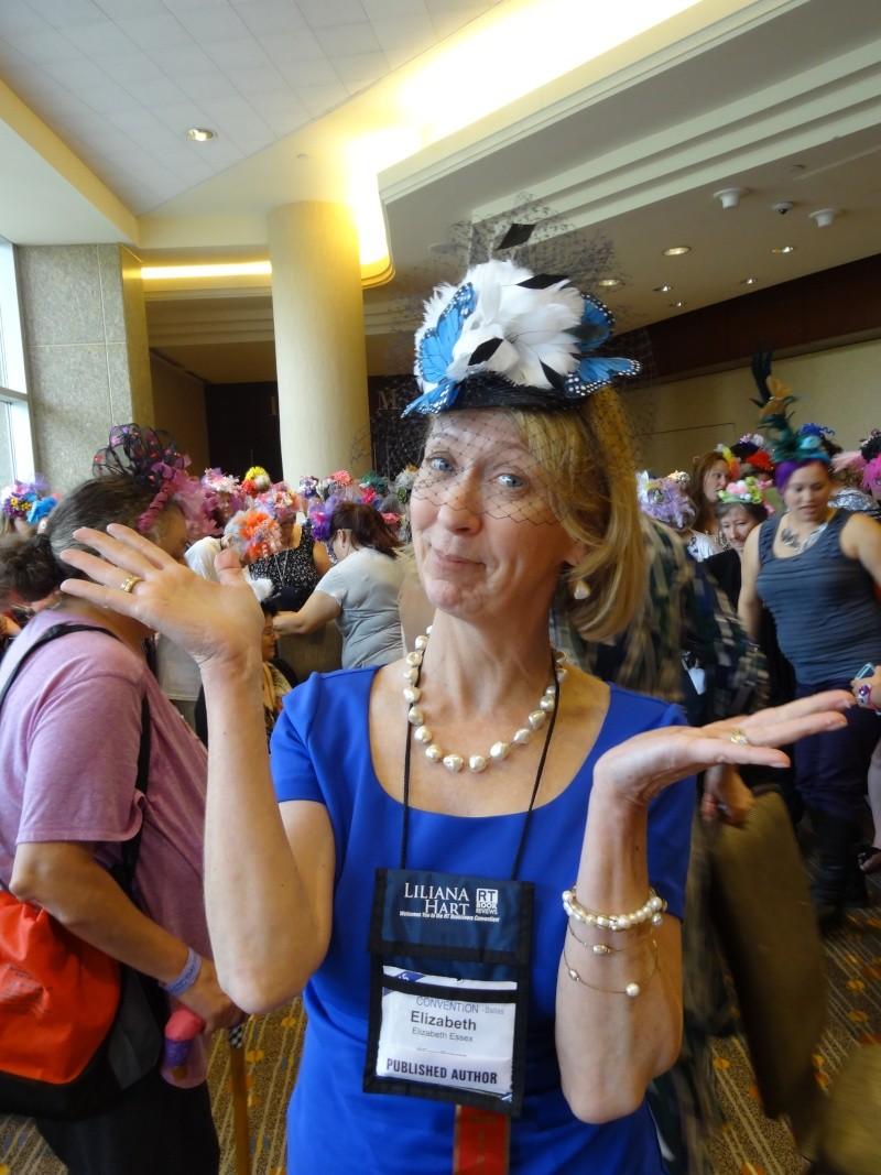 RT Convention - Dallas 12-17 mai 2015 Dsc02029
