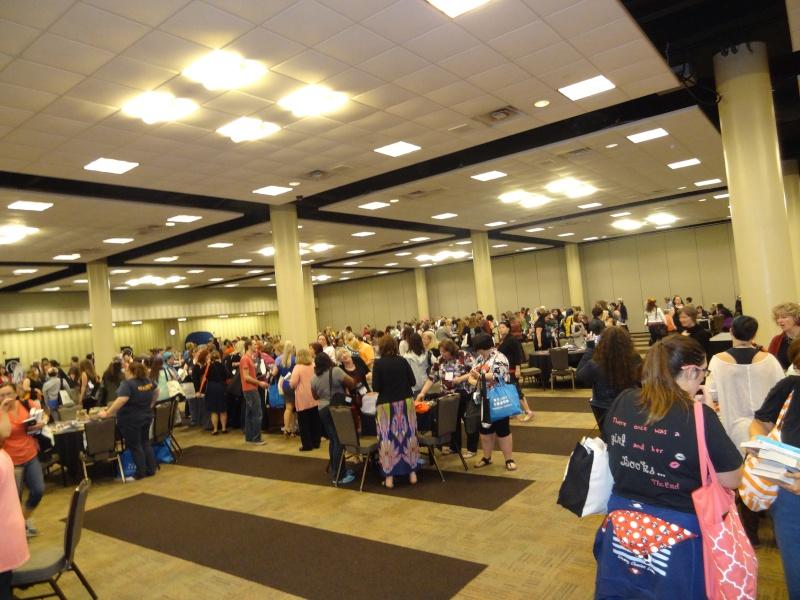 RT Convention - Dallas 12-17 mai 2015 Dsc02036