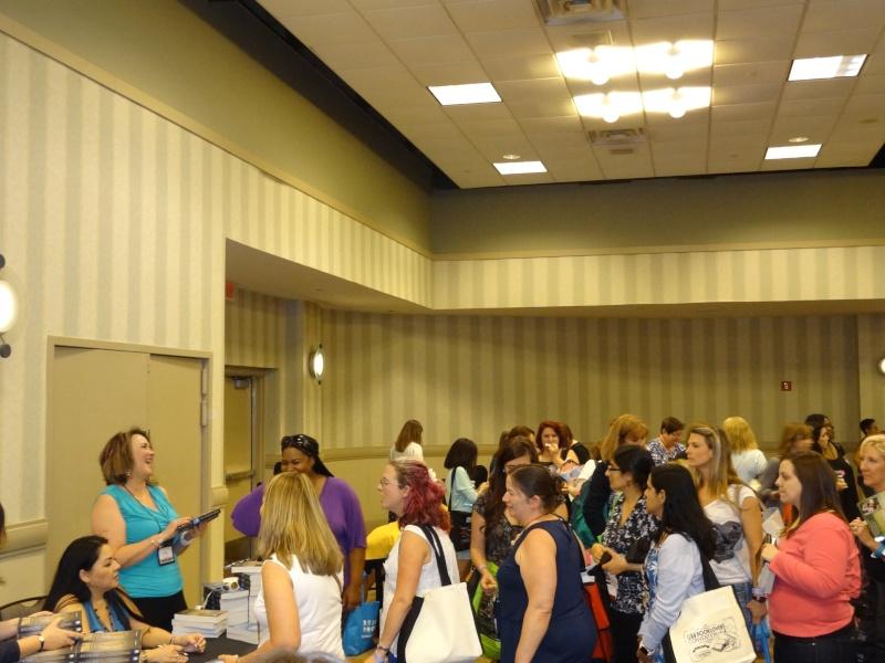 RT Convention - Dallas 12-17 mai 2015 Dsc02038