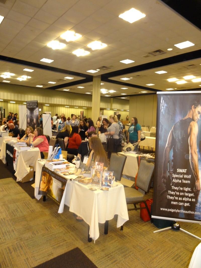 RT Convention - Dallas 12-17 mai 2015 Dsc02048
