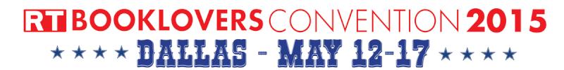 RT Convention - Dallas 12-17 mai 2015 Logo10