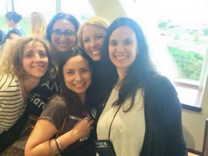 RT Convention - Dallas 12-17 mai 2015 Selfie10