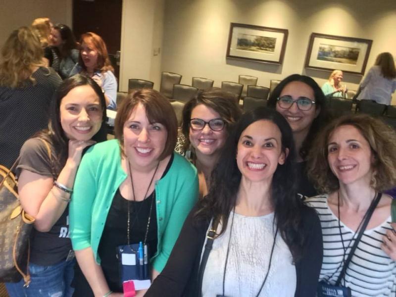 RT Convention - Dallas 12-17 mai 2015 Selfie11