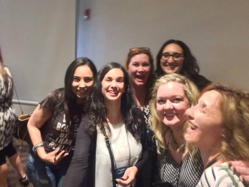 RT Convention - Dallas 12-17 mai 2015 Selfie12