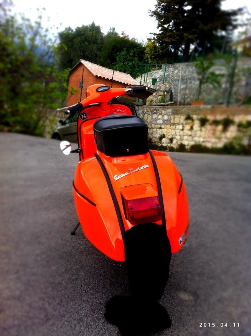 Magnifique 160 GT Photo_15