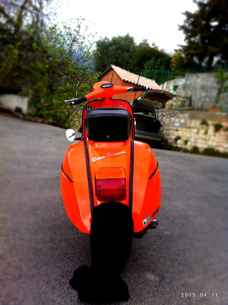 Magnifique 160 GT Photo_16