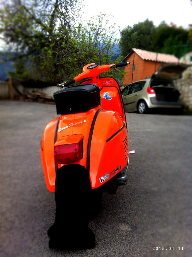 Magnifique 160 GT Photo_17