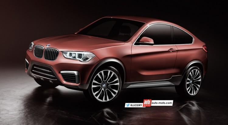 2017 - [BMW] X2 [F39] - Page 3 Bmw-x210