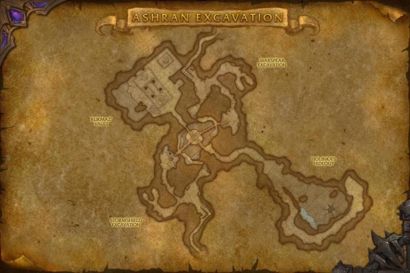 WoW Patch 6.2 : Jungle de Tanaan, raid, boss et chantier naval Ashran10