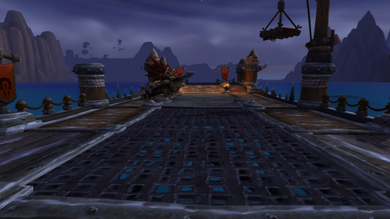 Patch 6.2 : premières images du chantier naval Chanti11