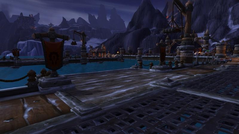 Patch 6.2 : premières images du chantier naval Chanti14