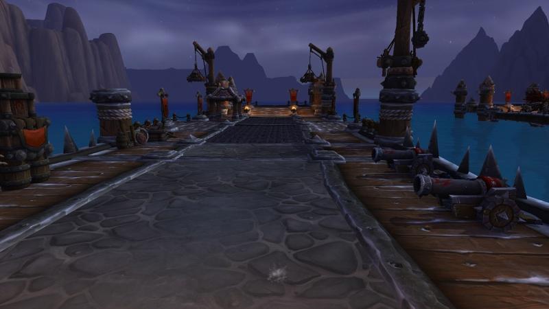 Patch 6.2 : premières images du chantier naval Chanti15
