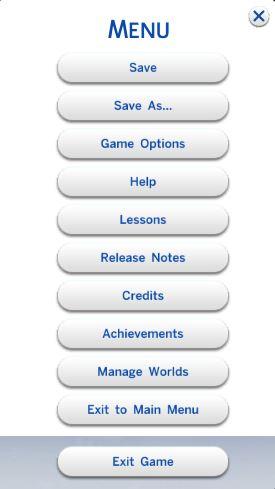 Building in the Sims 4: Tutorial Links 01_men10