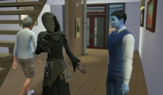 Olie Sirat: Solitary Sim Seeking Simoleons by EQ *Goal Completed* - Page 2 03-22-14