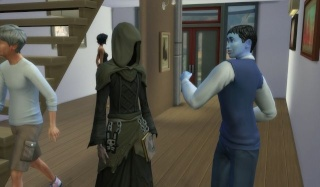 Olie Sirat: Solitary Sim Seeking Simoleons by EQ *Goal Completed* - Page 2 03-22-15