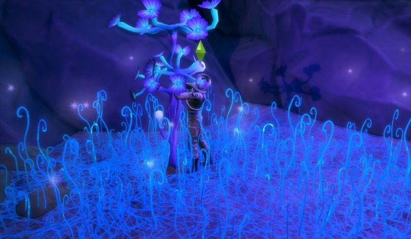 Olie Sirat: Solitary Sim Seeking Simoleons by EQ *Goal Completed* - Page 4 04-04-12