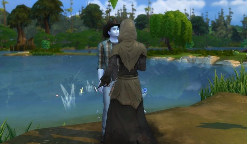 Olie Sirat: Solitary Sim Seeking Simoleons by EQ *Goal Completed* - Page 4 04-06-11