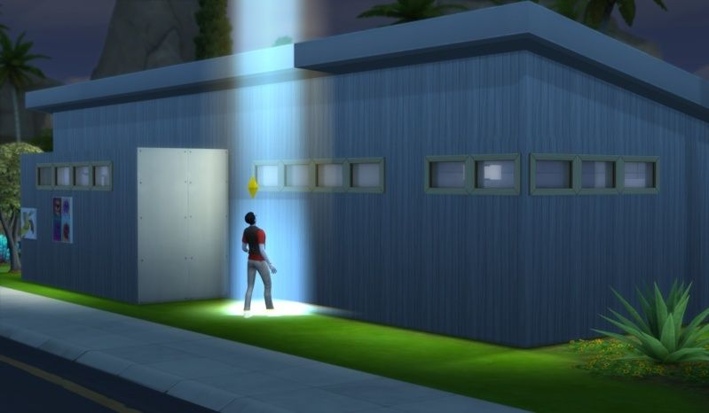 Olie Sirat: Solitary Sim Seeking Simoleons by EQ *Goal Completed* - Page 4 04-06-14