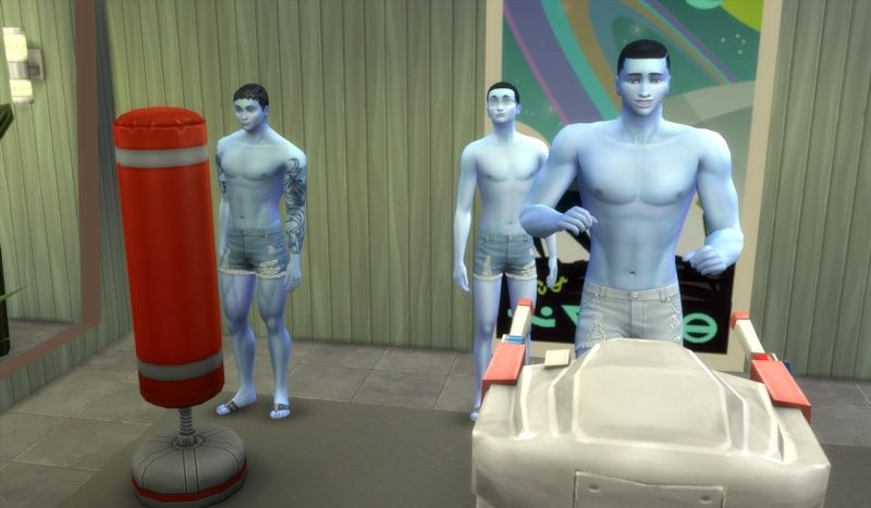 Olie Sirat: Solitary Sim Seeking Simoleons by EQ *Goal Completed* - Page 6 04-11-10