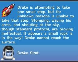 Olie Sirat: Solitary Sim Seeking Simoleons by EQ *Goal Completed* - Page 4 Drake_10