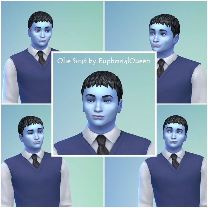 Olie Sirat: Solitary Sim Seeking Simoleons by EQ *Goal Completed* Olie_010