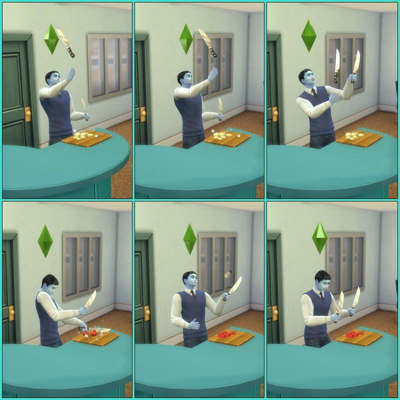 Olie Sirat: Solitary Sim Seeking Simoleons by EQ *Goal Completed* - Page 2 Olie_c10