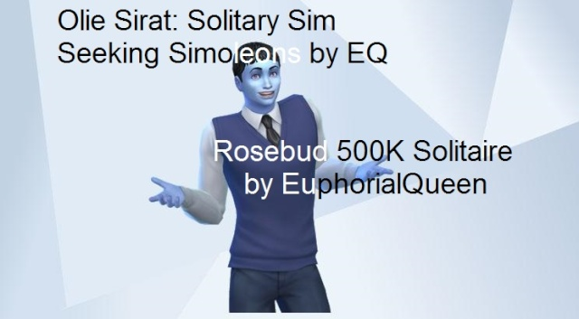 Olie Sirat: Solitary Sim Seeking Simoleons by EQ *Goal Completed* Olie_s13