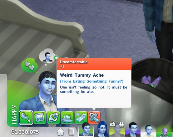 Olie Sirat: Solitary Sim Seeking Simoleons by EQ *Goal Completed* - Page 5 Olie_t11
