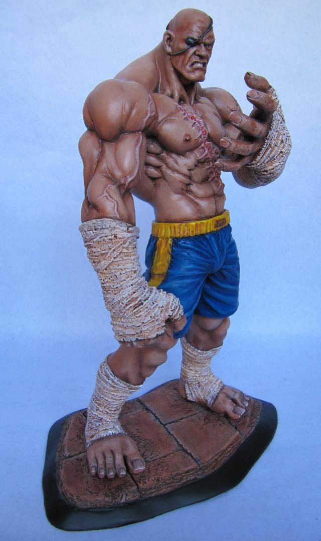 repaint statue weta sideshow bowen . - Page 5 Img_6611