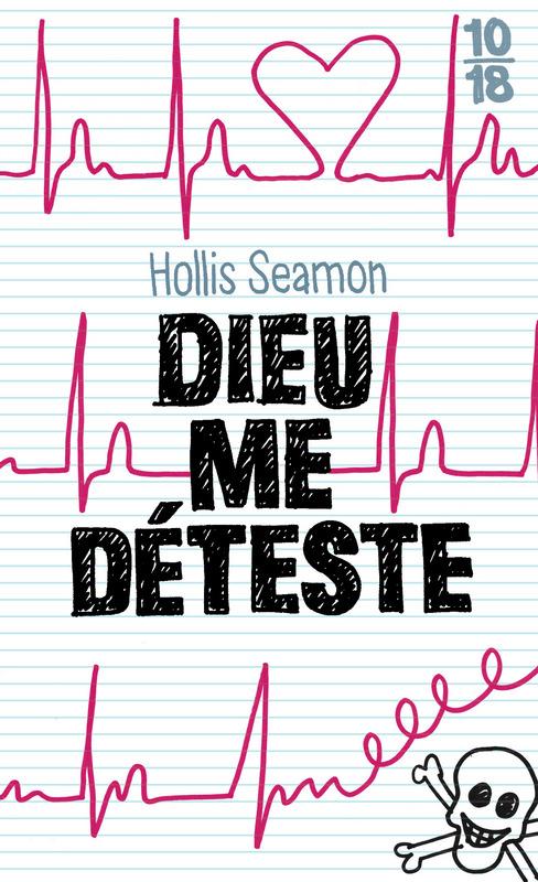 SEAMON Hollis : Dieu Me Déteste  97822610