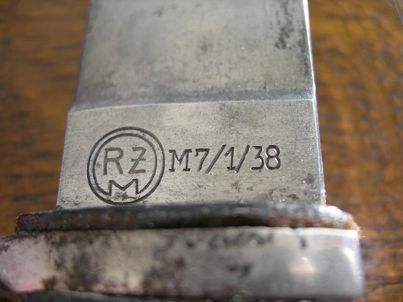 Les marquages du RZM (1929-1945) - Page 2 Dscn2832