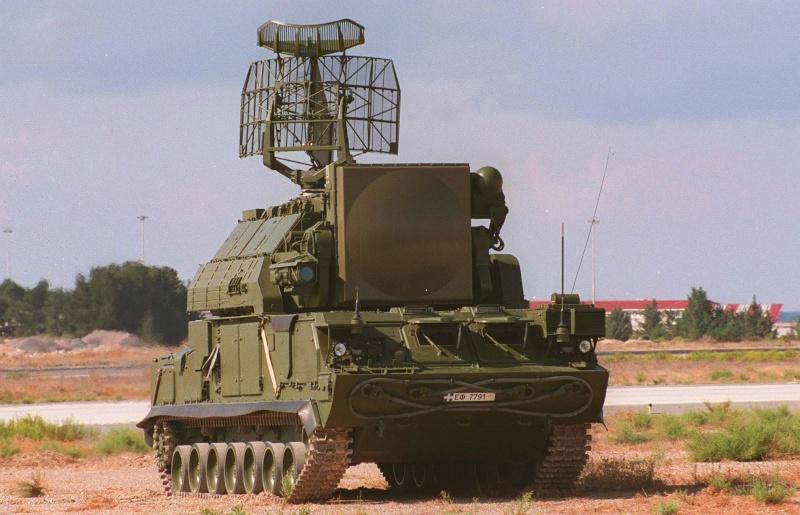 SA-15 Gauntlet  tankmania  1/35 20001010