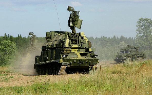 SA-15 Gauntlet  tankmania  1/35 20225410